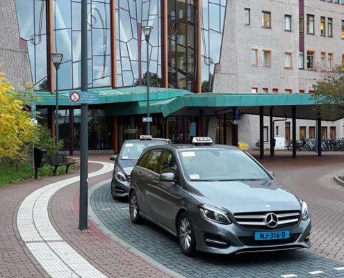 Mercedes B-Klasse, Isala Zwolle