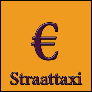 Straattaxi